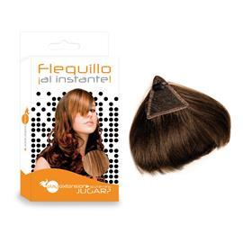 FLEQUILLO BASE TRIANGULO CABELLO NATURAL