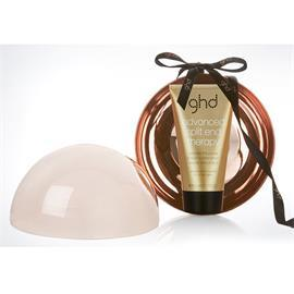 GHD ADVANCED SPLIT END THERAPY COPPER LUXE 50ML (BOLA DE NAVIDAD)