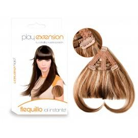 FLEQUILLO QUITA Y PON CABELLO NATURAL