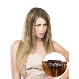 EXTENSIONES QUITA Y PON CABELLO NATURAL