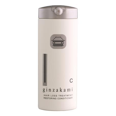 GINZAKAMI HAIR LOSS RESTORING CONDITIONER 300ML