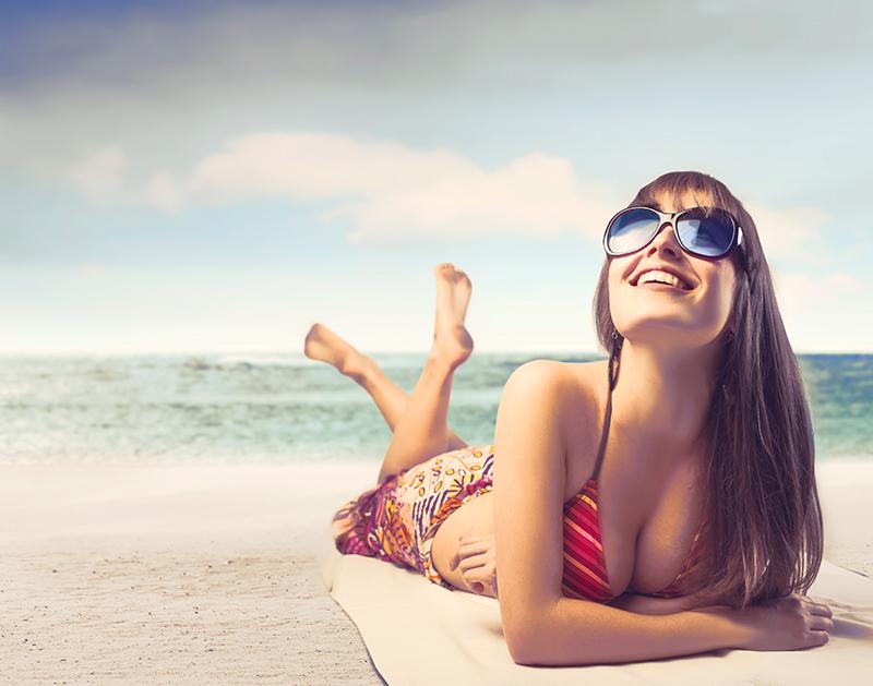 repara tu pelo despues de la playa
