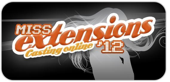 ganadoras concurso miss extensions 2012