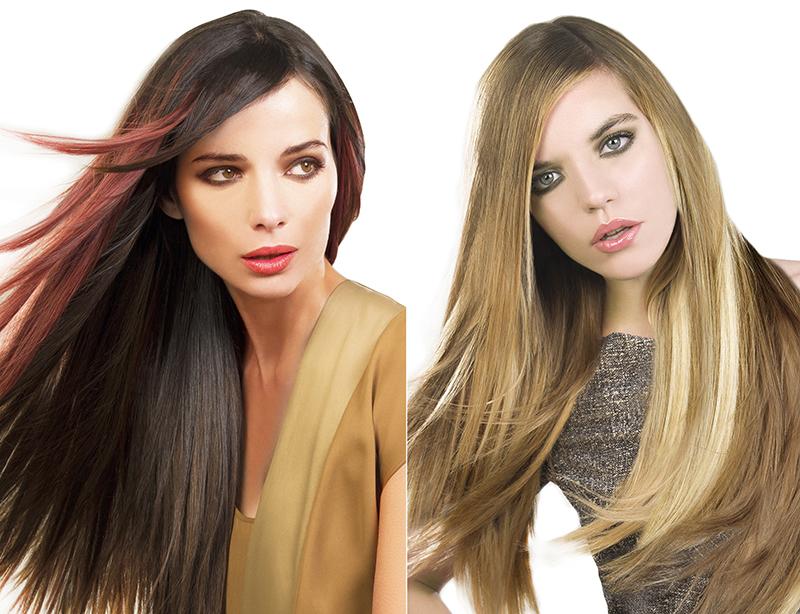 como elegir color de pelo