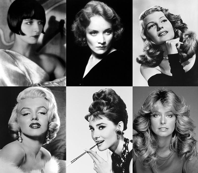 Clásico y sencillo años 20 peinados Fotos de cortes de pelo tendencias - ¿Qué peinados se llevaban en los años anteriores? - Play ...
