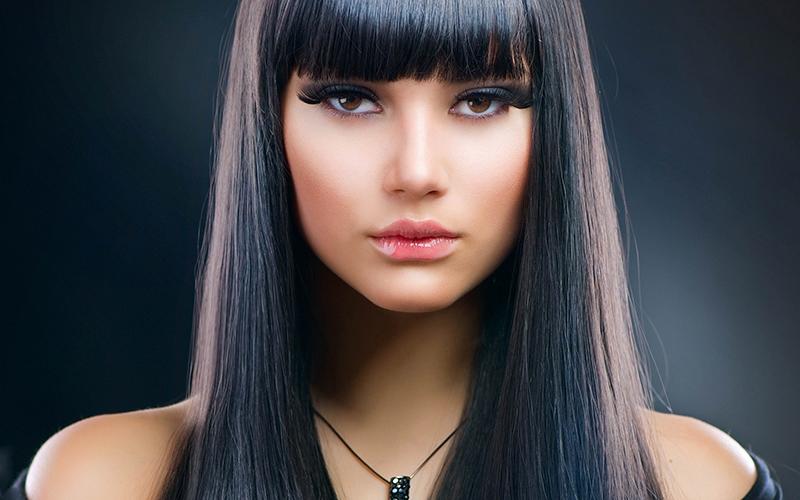 todos los sistemas de extensiones de pelo natural