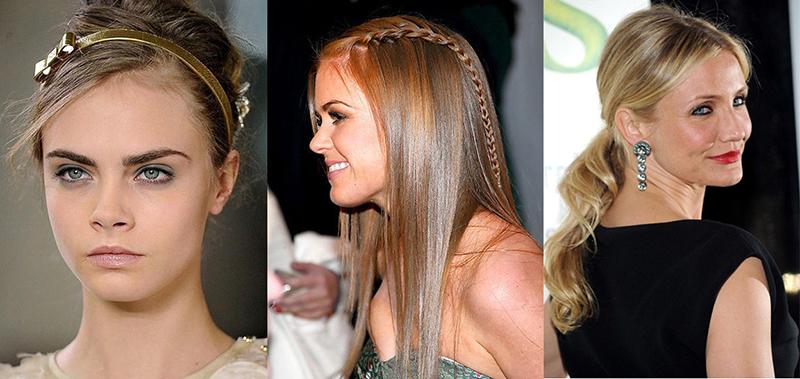 peinados más frescos para el verano