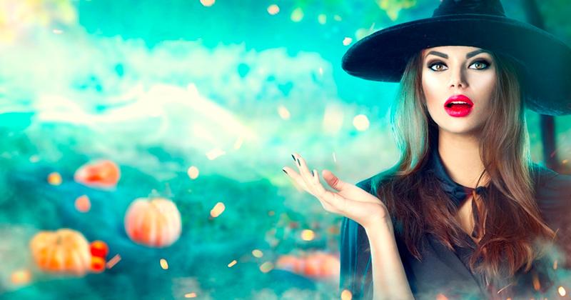 los mejores looks para halloween
