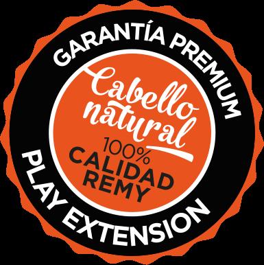 6 meses garantia extensiones pelo natural