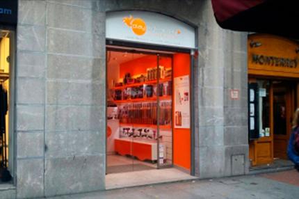 centro extensiones bilbao