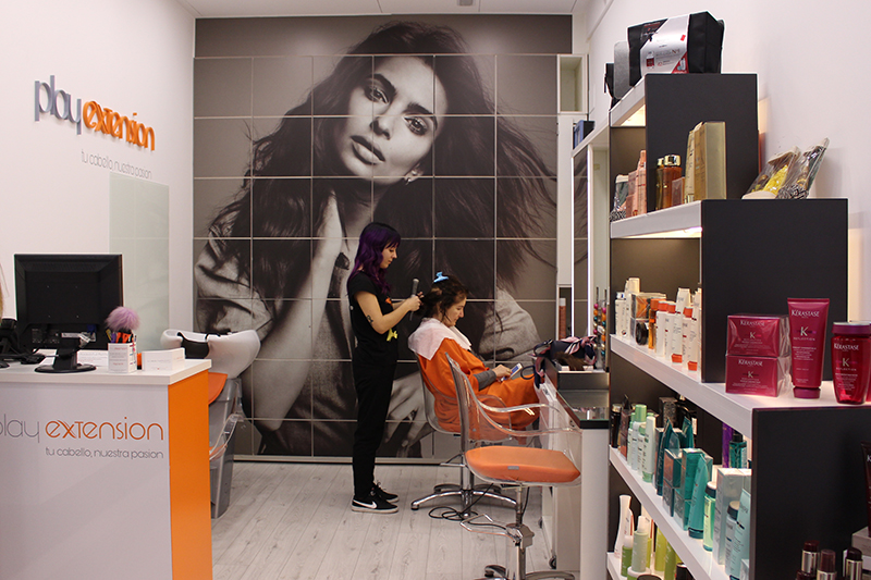 tiendas de extensiones pelo natural