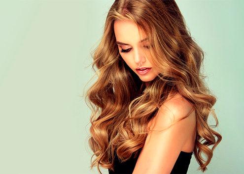 como cuidar tus extensiones pelo