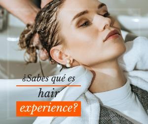 hair experience