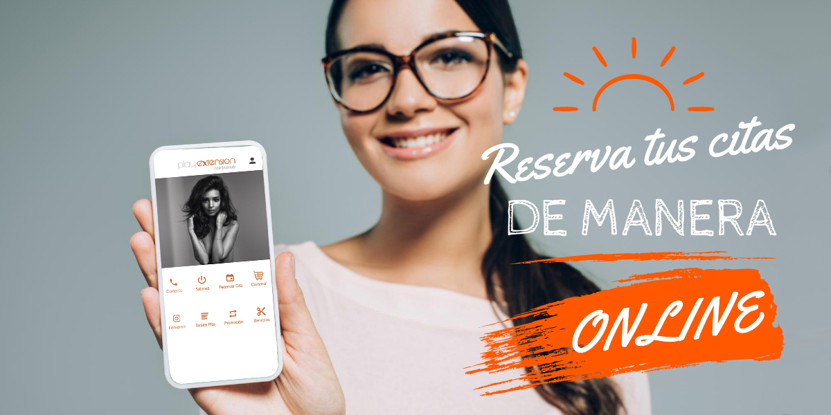 reservar citas online