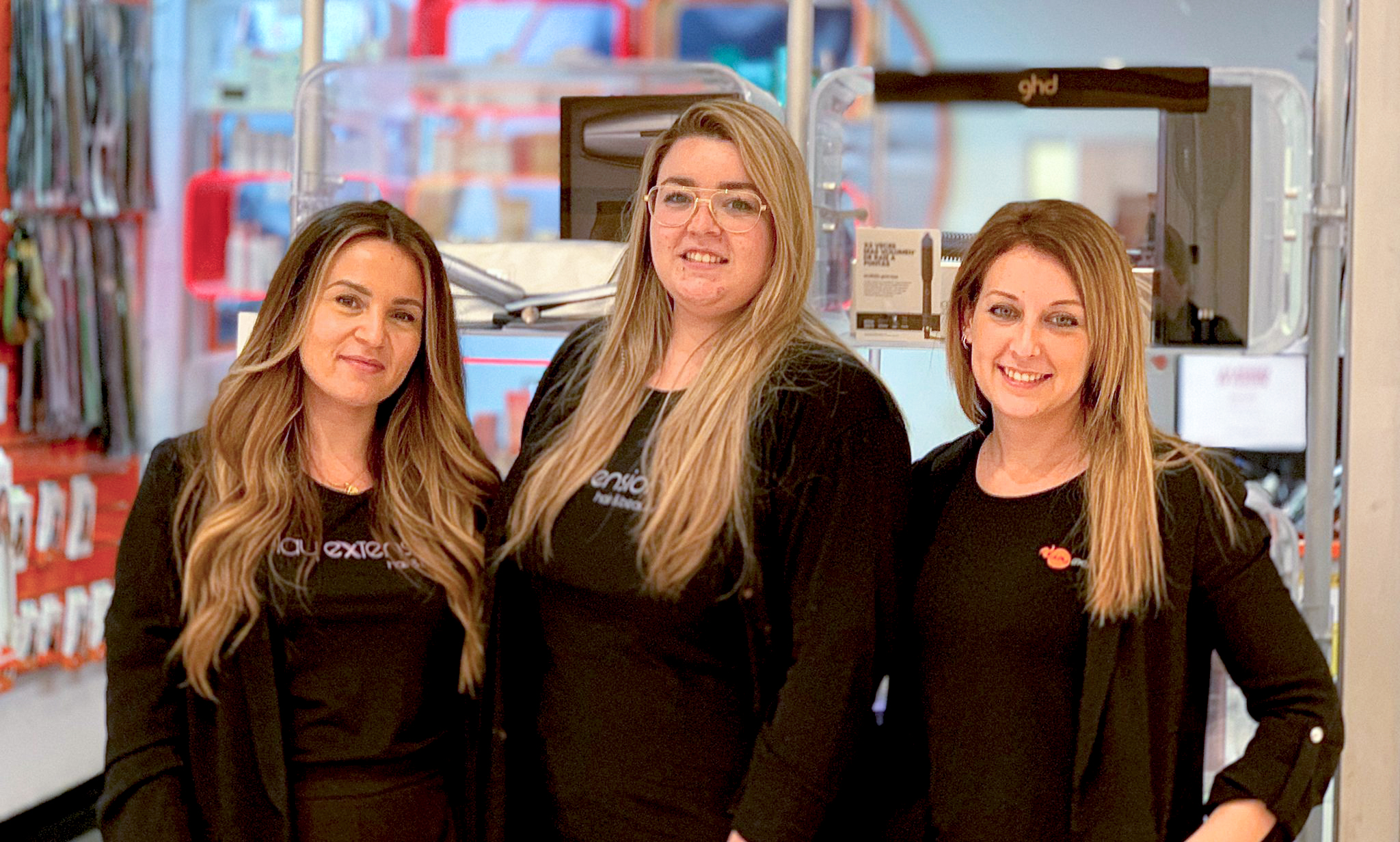 equipo play extension barcelona