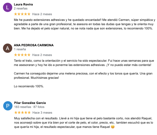 opiniones play extension barcelona